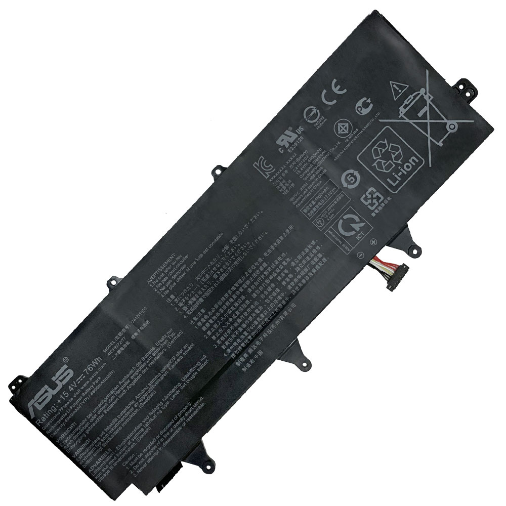 ASUS-GX701/C41N1802-Laptop Replacement Battery