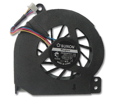 DELL-1014-Laptop CPU Fans