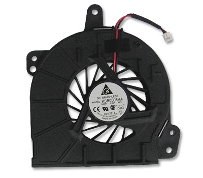 HP-COMPAQ-HP520-Laptop CPU Fans