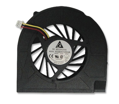 HP-COMPAQ-CQ50-Laptop CPU Fans