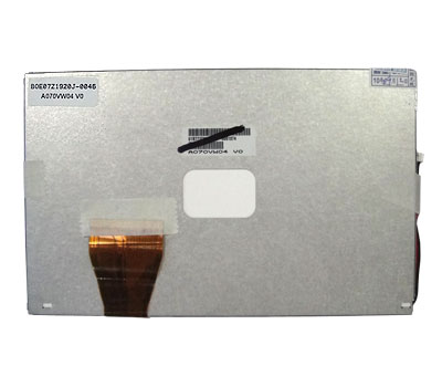 AUO-A070VW04 V.0-Laptop LCD Panel