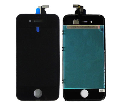APPLE-iPhone4S-Smartphone LCD&Touch Screen