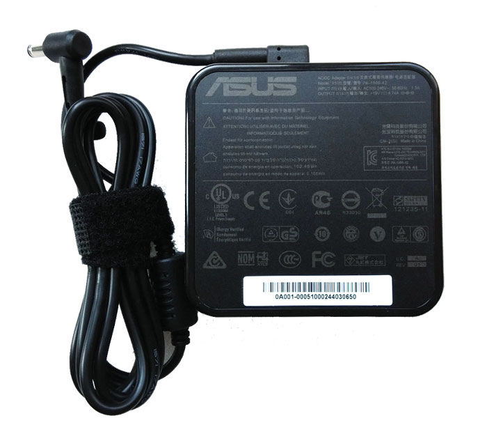 ASUS-90W-AS16O(Square)-Laptop Original Adapter