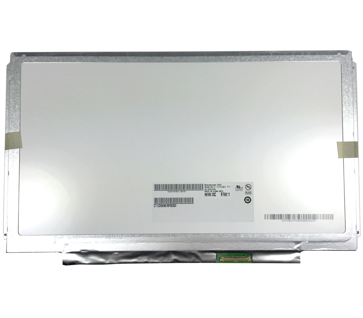 AUO-B133XW03 V.1-Laptop LCD Panel