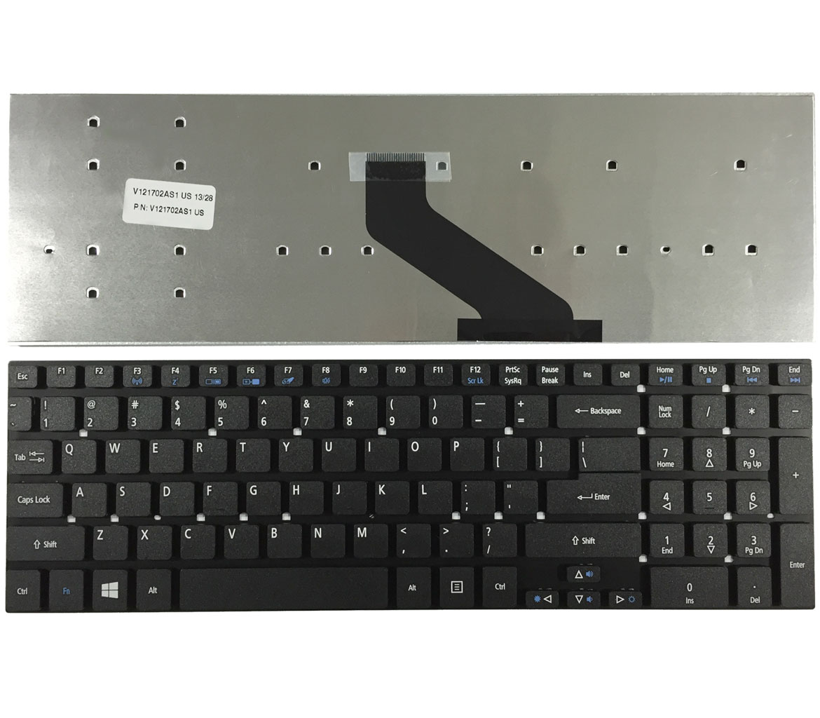 ACER-5830T-US-Laptop Keyboard