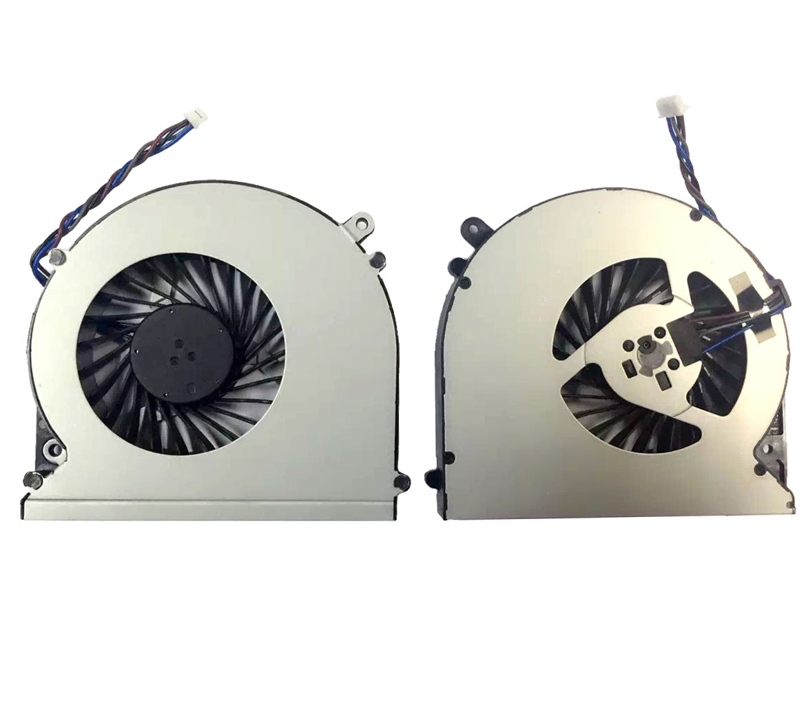 TOSHIBA-L50-Laptop CPU Fans
