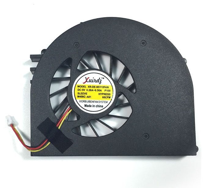 DELL-N5110-Laptop CPU Fans