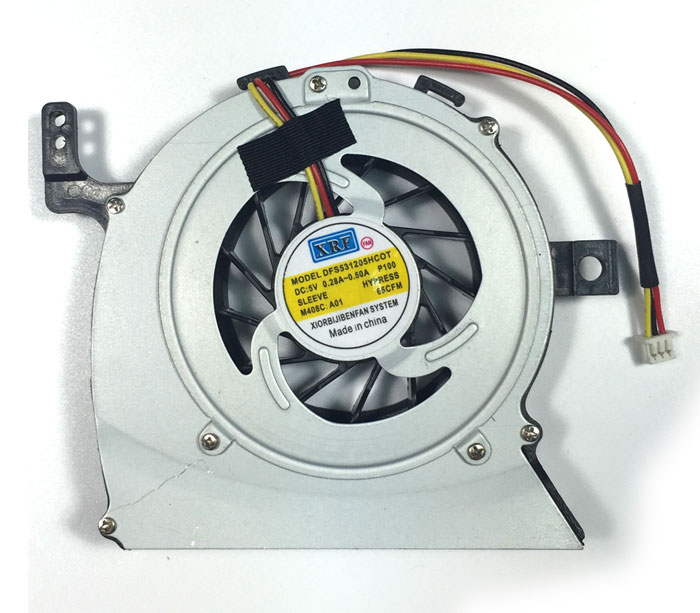 TOSHIBA-L600-Laptop CPU Fans