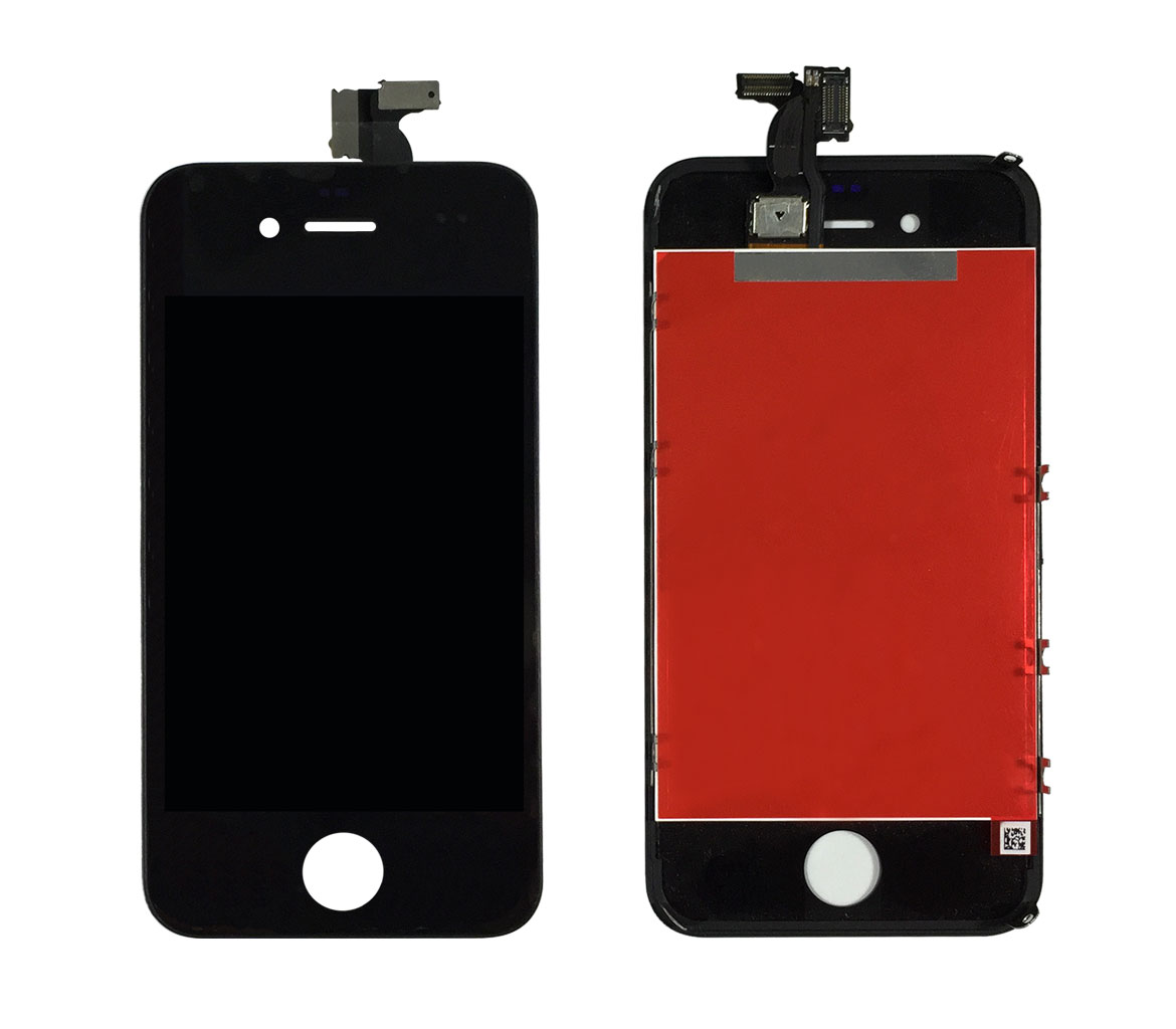 APPLE-iPhone4G-Smartphone LCD&Touch Screen