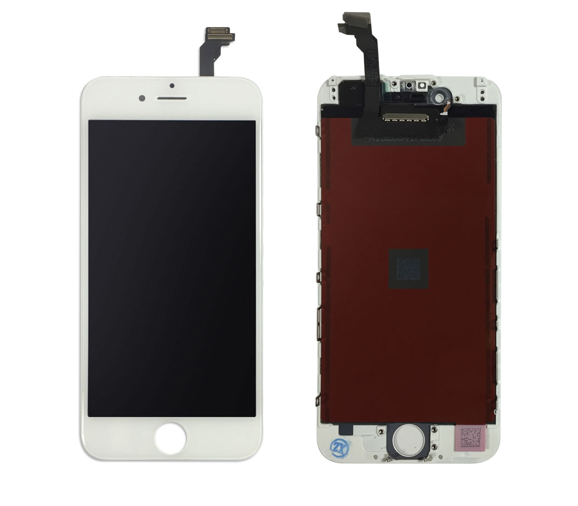 APPLE-iPhone6-W-Smartphone LCD&Touch Screen