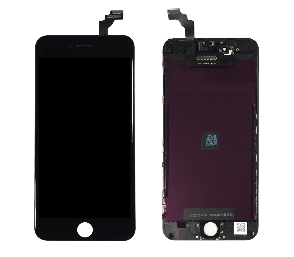 APPLE-iPhone6 Plus-B-Smartphone LCD&Touch Screen