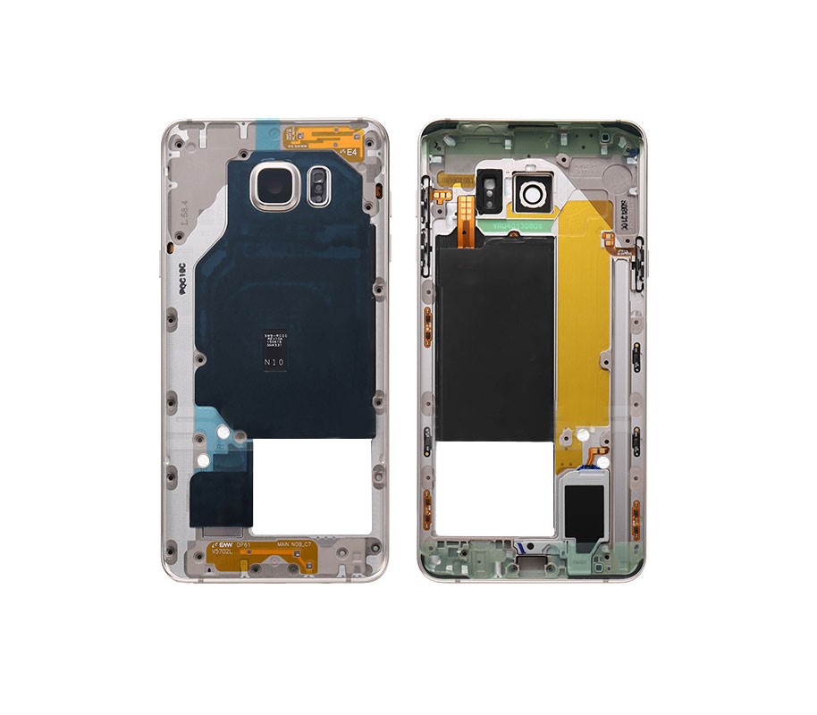 SAMSUNG-Middle Frame Assembly-N5-Phone&Tablet Other Repair Parts