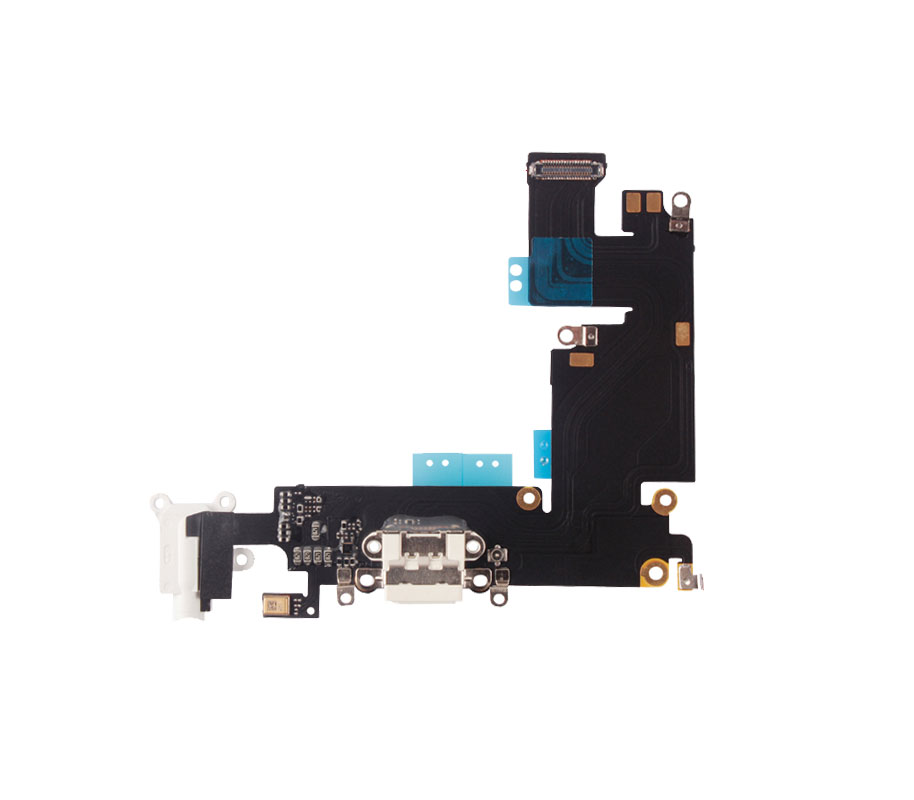 APPLE-Charging Port Flex Cable-6+-Phone&Tablet Other Repair Parts