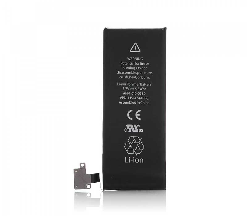 APPLE-iPhone 4S-Smartphone&Tablet Battery