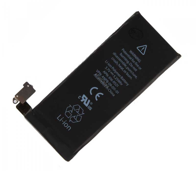 APPLE-iPhone 4G-Smartphone&Tablet Battery