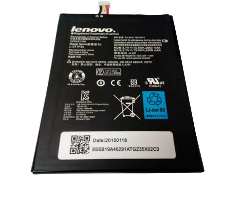 LENOVO-LePad A3000(Tablet)-Smartphone&Tablet Battery