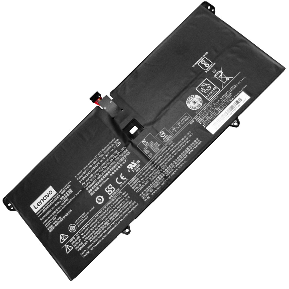 LENOVO-Yoga 920-Laptop Replacement Battery