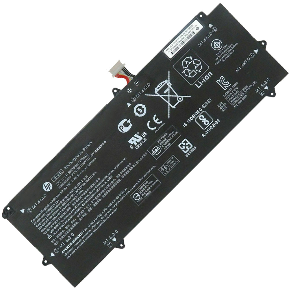 HP-COMPAQ-SE04XL-Laptop Replacement Battery