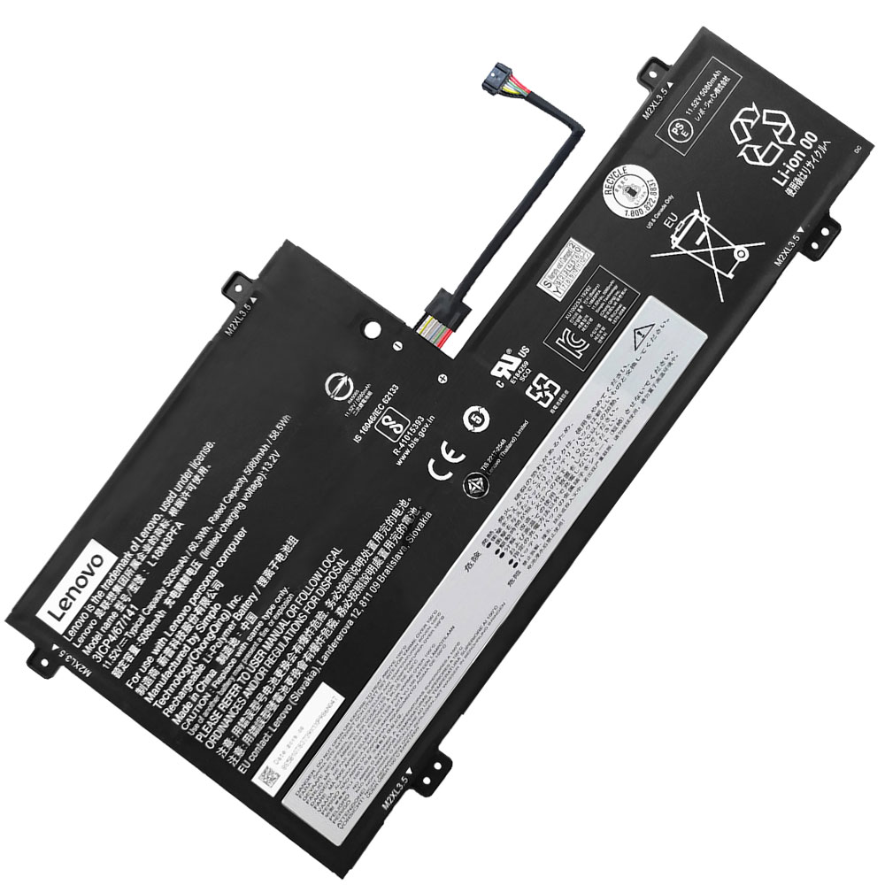 LENOVO-C740-15/18M3PFA-Laptop Replacement Battery