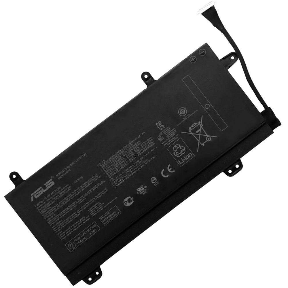 ASUS-GM501/C41N1727-Laptop Replacement Battery